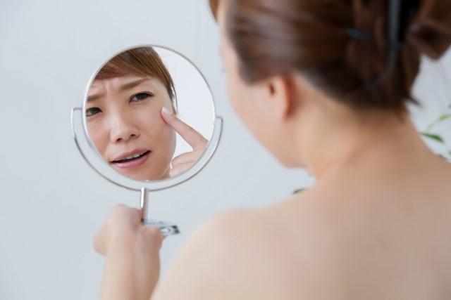 30代~40代の女性に多い肝斑、原因を知って最適な治療方法を選択するために